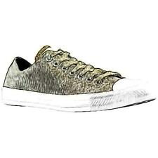 Converse All Star Ox - Men's Basketball Shoes (Grape Leaf Width:Medium)