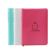 Mini Cute Diary Pocket Planner Notebook Journal Weekly Planner Agenda Memo Note