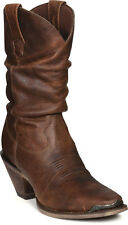 NEW Crush By Durango Womens Brown Sultry Slouch Boot RD3494