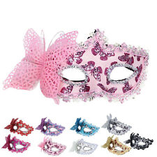 Fashion Girls Eye Butterfly Mask Nightclub Party Xmas Halloween Parties Veil New
