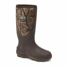 Muck Men's Brushland Insulated Hunting All-Terrain Rubber Boots Most Sizes