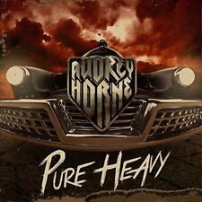 Pure Heavy - Audrey Horne New & Sealed CD-JEWEL CASE Free Shipping