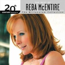 20th Century Masters:millennium Colle - Reba Mcentire New & Sealed Compact Disc