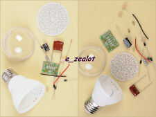 Perfect 38LEDs  60 LEDs Energy-Saving Lamps Suite DIY Kits Electronic suite