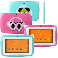 Mini Cute LCD Touch Screen Children Tablet PC 4.3'' With Wifi Dual Camera 4GB