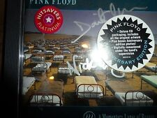 PINK FLOYD / MOMENTARY LAPSE OF REASON / CD not lp vinyl ... roger waters