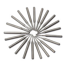 Trapano Punte Drill Bit Blade Carbide End Mill Cutter For CNC PCB 0.5mm-3.175mm
