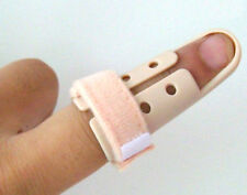 Reliable Mallet Finger Support Brace Splint Protection Injury Pain~Fast Shippin