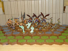 Heroscape - Dawn of Darkness - Wave 6 - Complete!