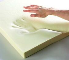 Visco Elastic Orthoapedic Memory Foam Mattress Toppers  - Next Day Delivery