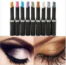 Women Eye Shadow Lip Liner Eyeliner Pen Pencil Beauty Cosmetic Makeup Tool X EUS