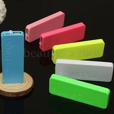 UltraThin 5600mAh USB Portable External Power Bank Battery Charger For iPhone6 5