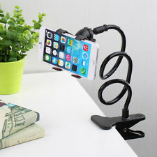 360 Rotating Car Holder Mount Bracket Clip Long Stand For iPhone 5 5S 6 6S PLUS