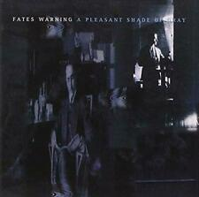 Pleasant Shade of Gray - Warning Fates New & Sealed Compact Disc Free Shipping