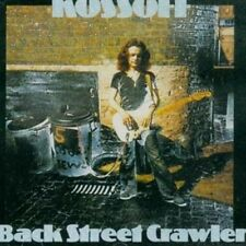 Back Street Crawler - Paul Kossoff Compact Disc