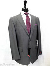 Gents Pierre Cardin Grey Suit 38 40 42 44 NS22 RRP £249.00