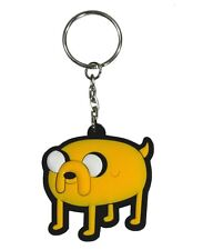 Adventure Time Jake The Dog Keyring - NEW & OFFICIAL