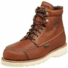 """Red Wing Irish Setter 838 Wingshooter Waterproof 6"""" Boots UtlraDry All Sizes"""