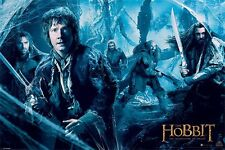 New The Hobbit The Desolation Of Smaug Mirkwood Poster