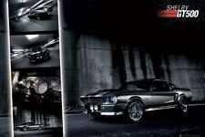 New Shelby GT500 Ford Mustang Poster