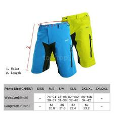 Men's Cycling Shorts MTB Bike Biking Shorts Outdoor Sports Bicycle Pan AI75