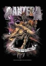 Pantera Textile Flag - Cowboys From Hell (IMPORT)