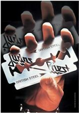 Judas Priest Textile Flag - Razorblade (IMPORT)