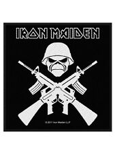 Iron Maiden A Matter of Life or Death Patch