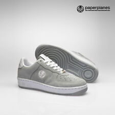 Paperplanes PP1337 Mens Suede Leather Casual Fashion Athletic Low Top Sneakers