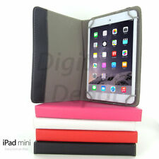 Apple iPad Mini 2 3 Gen Faux Leather Folio Case Cover Bag