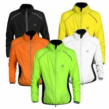 Tour de France, Bike Bicycle Cycling Jersey Race Windproof Jacket Rain Wind Coat