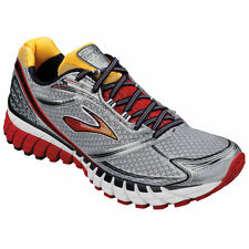 Brooks Ghost 6 Mens Running Shoes (B) (384) RRP $200.00 + Free Aus Delivery