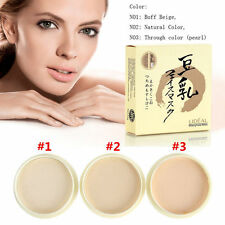 Foundation Dry Pressed Powder Smooth Whitening Oil Control Loose Powder XD