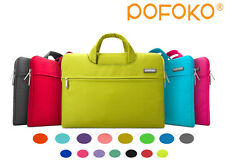 """POFOKO Laptop Sleeve Case Carry Bag pouch cover For Apple ipad pro 12.9"""" inches"""