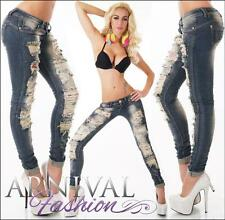 NEW SEXY women's european PUSH UP JEANS for ladies DENIM JEAN HOT PANTS petite