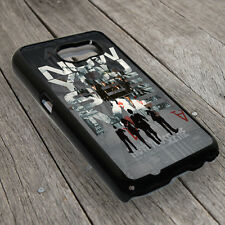 Now You See Me Movie Back Cover Case For Samsung Galaxy Smart Phone