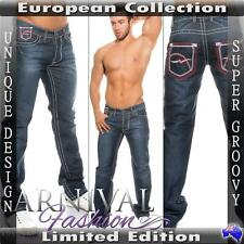 NEW BLUE JEANS FOR MEN JEAN PANTS MEN'S DENIM WEAR MENS european FASHION for MAN