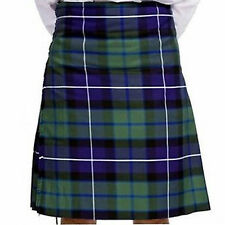 Freedom traditional tartan kilt, Made to measure