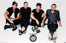 All Time Low Chillin' ATL Poster 86.5x57cm