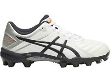 Asics Gel Lethal Ultimate GS 12 Kids Football Boots (0150) + FREE AUS DELIVERY