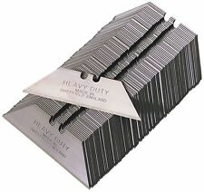 STANLEY KNIFE REPLACEMENT UTILITY BLADES HEAVY DUTY SHEFFIELD UK