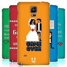 HEAD CASE DESIGNS A GAMER'S LIFE REPLACEMENT BATTERY COVER FOR SAMSUNG PHONES 1