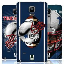 HEAD CASE DESIGNS GRIDIRON REPLACEMENT BATTERY COVER FOR SAMSUNG PHONES 1