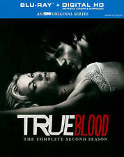 TRUE BLOOD: THE COMPLETE SECOND SEASON [USED BLU-RAY]