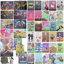 universal tablet case for 7 inch android OS tablets PC hot cartoon for kids hero