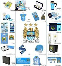 Manchester Man City Football Club Souvenir Gift Official License Merchandise