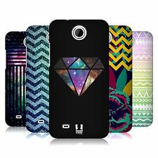 HEAD CASE DESIGNS TREND MIX HARD BACK CASE FOR HTC PHONES 3