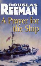 NEW Prayer for the Ship by Douglas Reeman Paperback Book Free Shipping