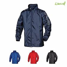 Lotto LT043  Wn Zenith Mens Boys Wind and Rain Resistant Training Jacket