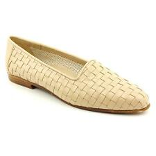 Amalfi By Rangoni Oleg  N/S Round Toe Leather  Flats NWOB